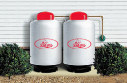 Residential Propane Services | Lin-Gas Propane Services